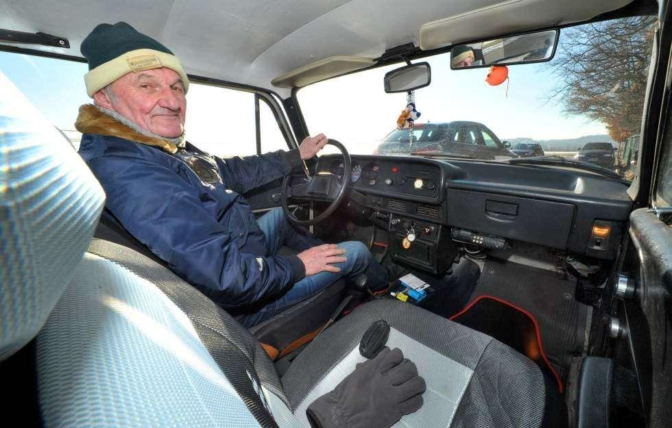 Онипроехали миллион кмнасвоих машинах— 10невыдуманных историй— фото 987657