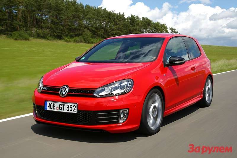 Volkswagen Golf GTI ?Edition 35?