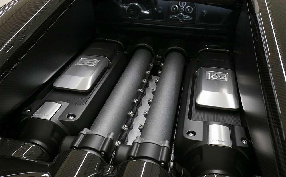 Самый мощный автомобиль вмире продадут вРоссии— фото 798146