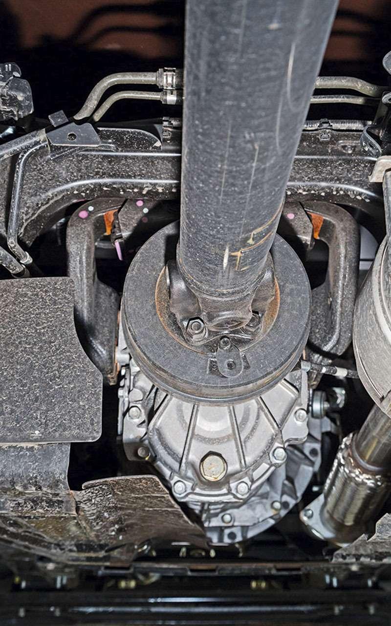 Фургоны-рефрижераторы Hino 300— реальный опыт эксплуатации— фото 1255134