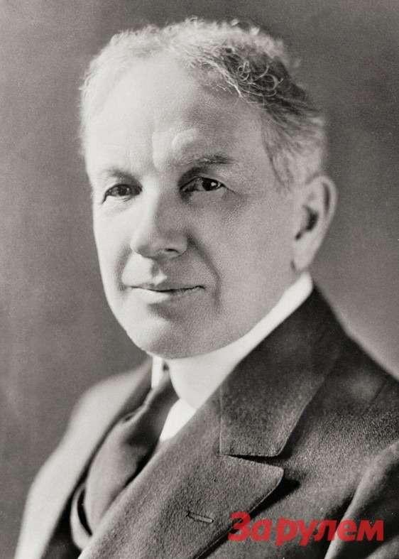 William C.Durant