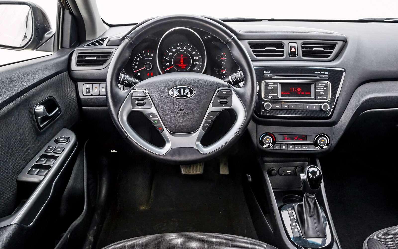VWPolo GTпротив конкурентов: тест на«Смоленском кольце»— фото 644225