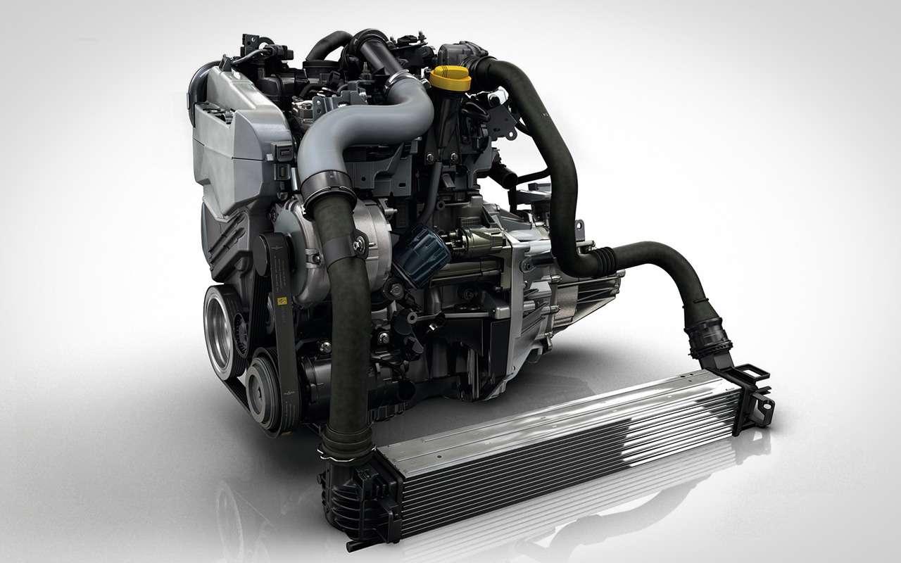 Каксэкономить наобслуживании Renault Duster? Опыт эксперта— фото 1274064