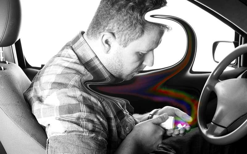5 вредных привычек каждого водителя (ивас тоже!)