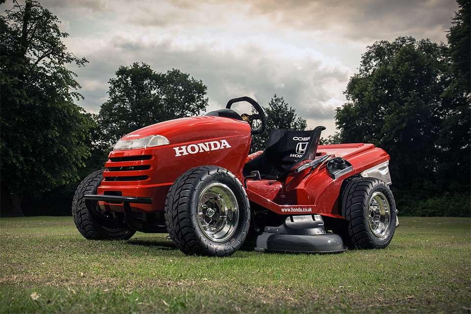 honda-mean-mower