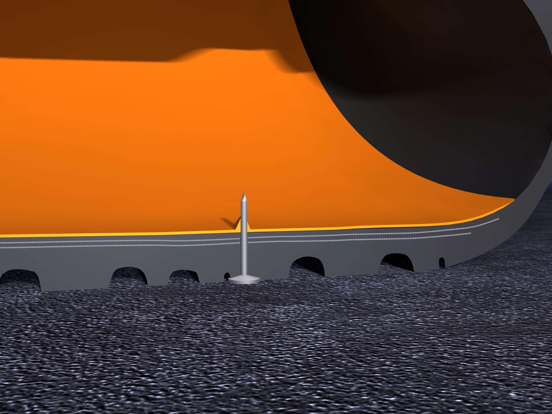 Шины будущего: бьют током, пахнут апельсинами, светятся золотом— фото 668622