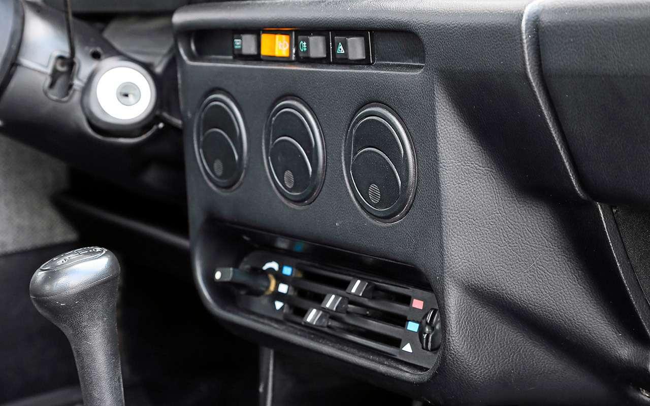 Машина комиссара Каттани— тест той самой Альфы— фото 1160804