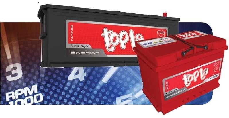 Аккумуляторы Topla: какие тайны скрыты внутри корпуса каждой батареи— фото 656711