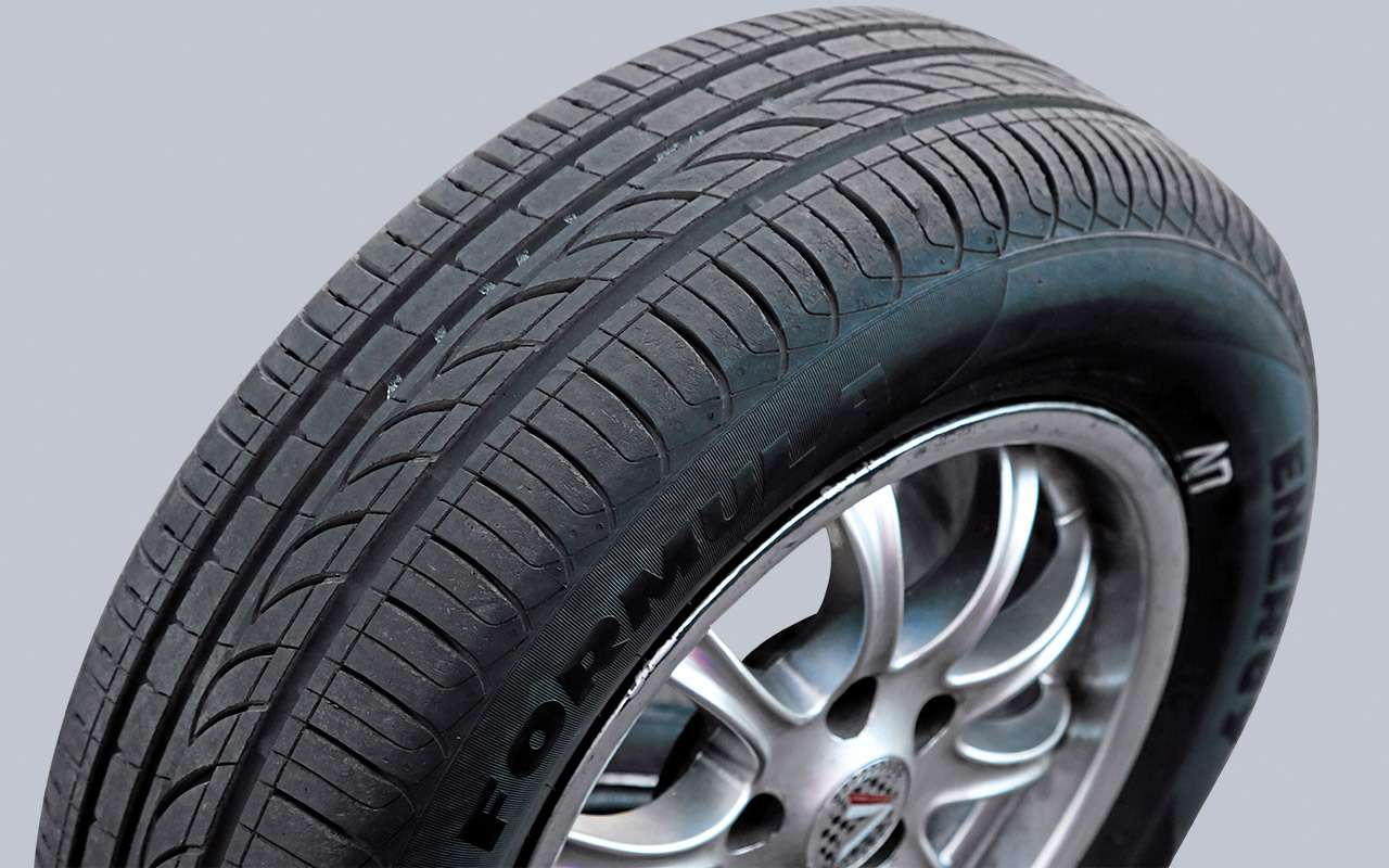 Летние шины 195/65R15— большой тест— фото 858102