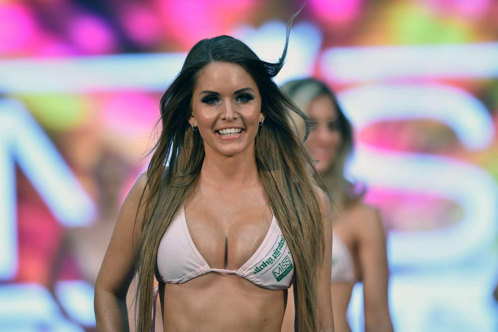 Miss Tuning 2017: фотогалерея финалисток ипобедительницы— фото 746709