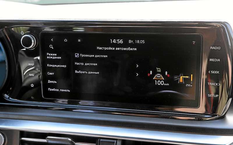 Новая Toyota Camry лучше Kia K5? И да, и нет
