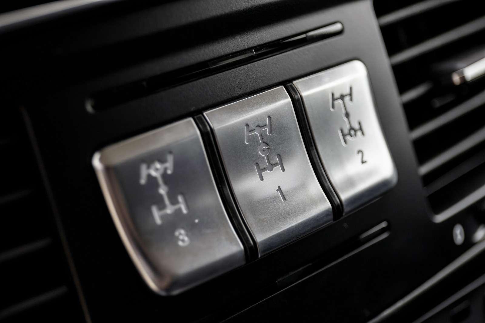 Mercedes-Benz G-класса надоело быть безработным!— фото 593736