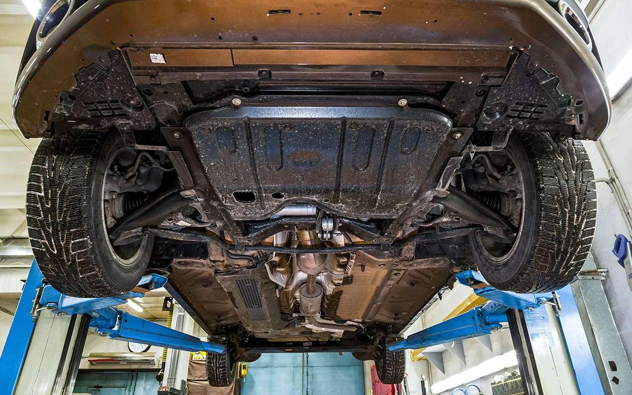 Проблемы Renault Logan, скоторыми сталкиваются все (почти) владельцы— фото 1089307