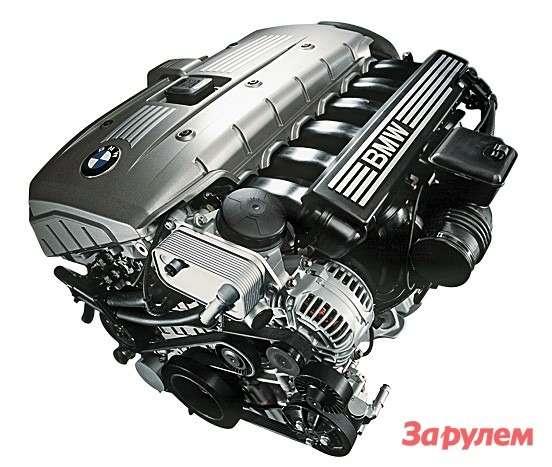 BMW3-й серии