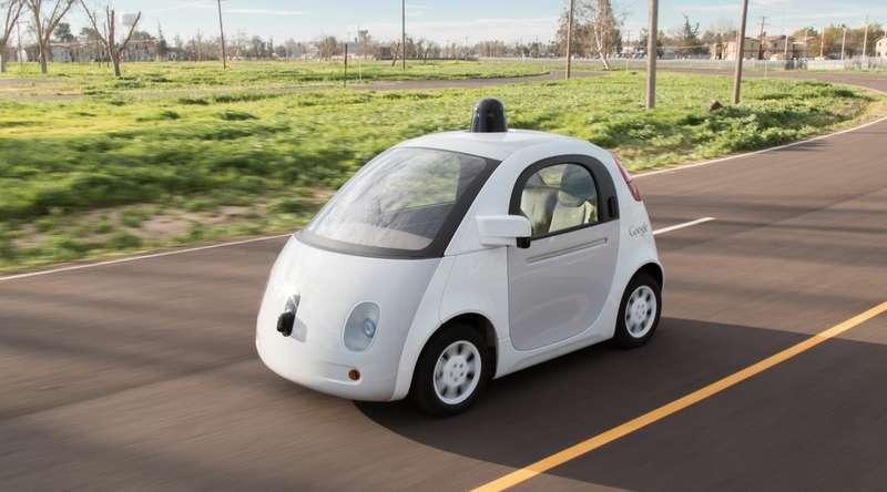 В автомобильной индустрии сформирована первая беспилотная коалиция