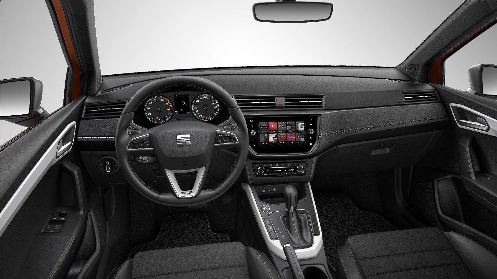 Новый кроссовер Seat— недлянас. ВРоссии будут «дубли» отШкоды и/или Фольксвагена— фото 768812