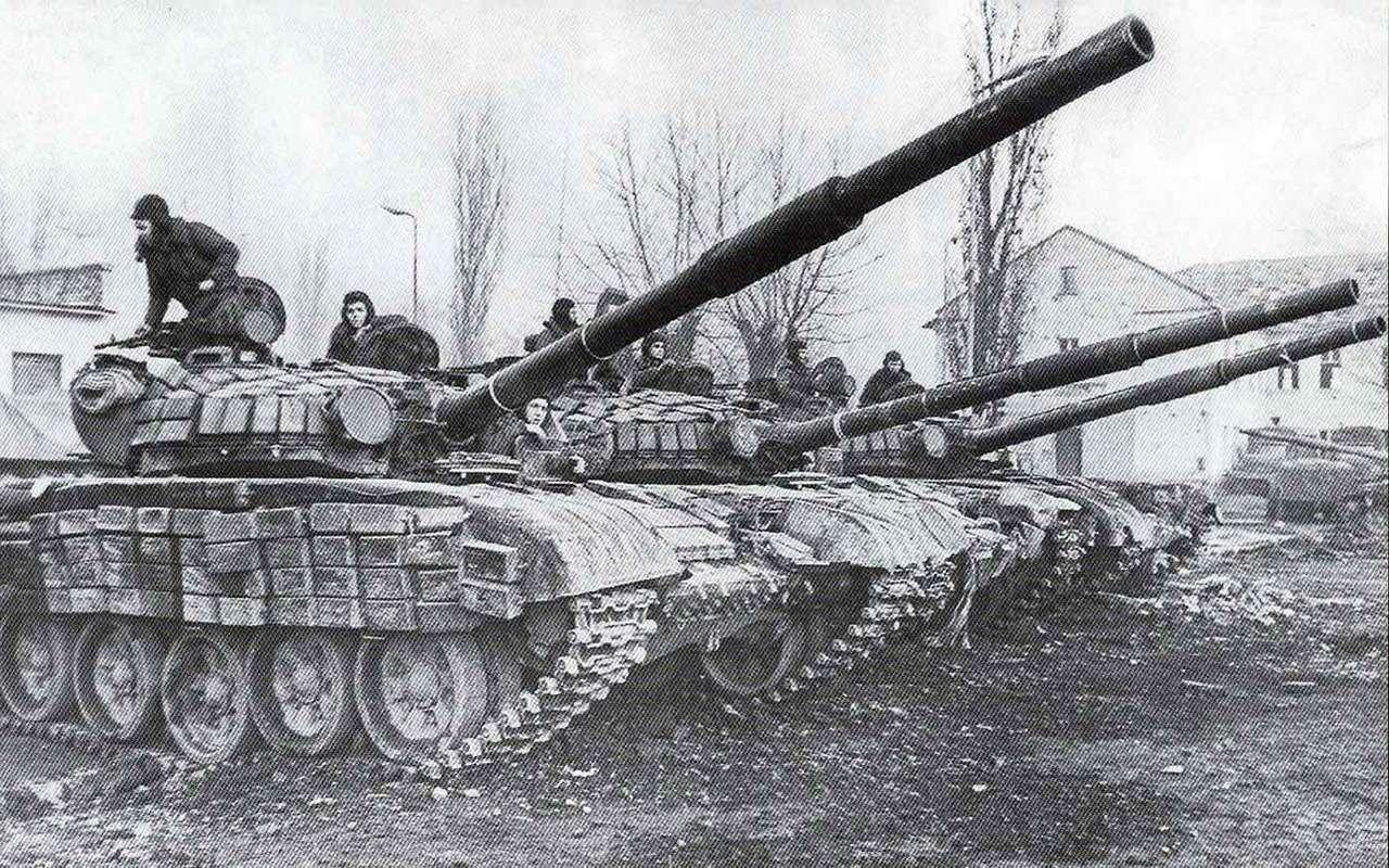 9 лучших танков XXвека— фото 979600