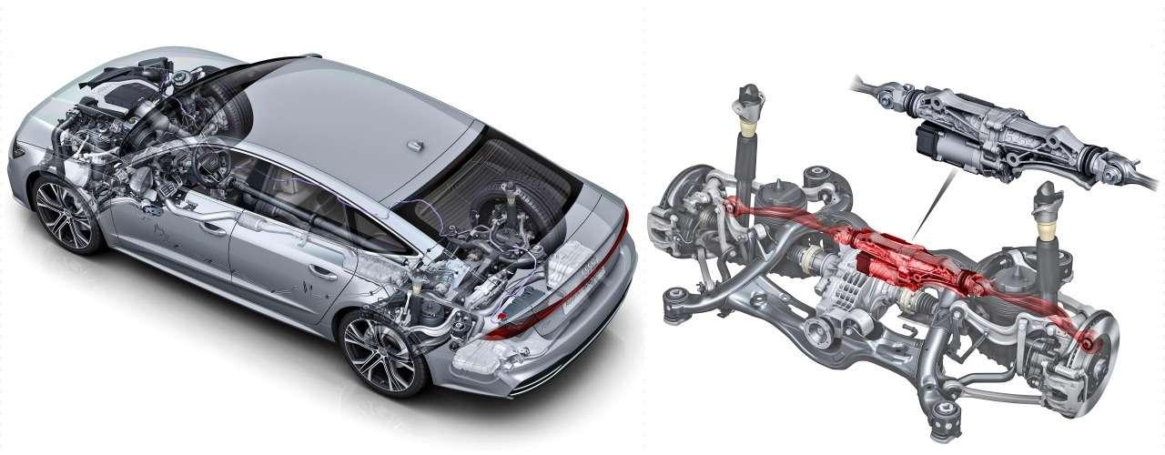 Audi A7Sportback— тест-драйв-искушение— фото 863176