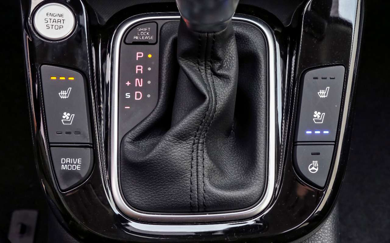 Большой тест стиляг: Toyota C-HR, Citroen C3Aircross иновый Kia Soul— фото 990489