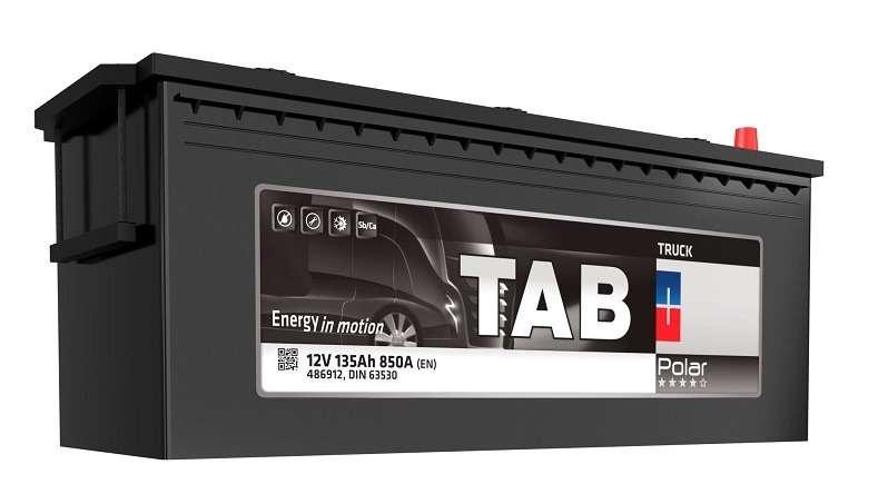 Аккумуляторы TAB: подводим итоги участия всравнительном тесте— фото 661472