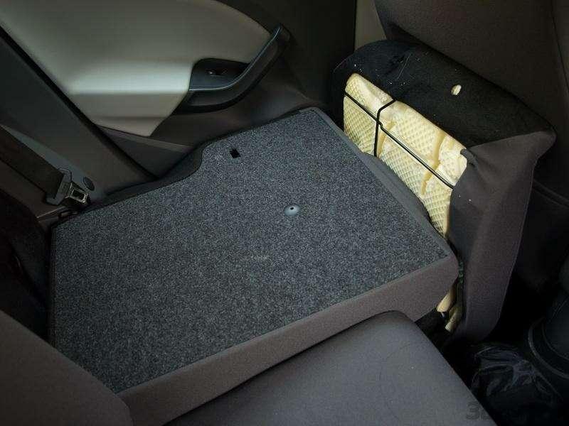 SEAT New Ibiza: SEAT неVolkswagen?— фото 6678