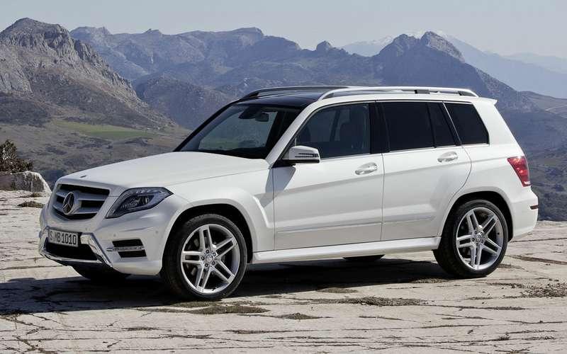 Mercedes-Benz отзывает машины из-за сбоев рулевого управления