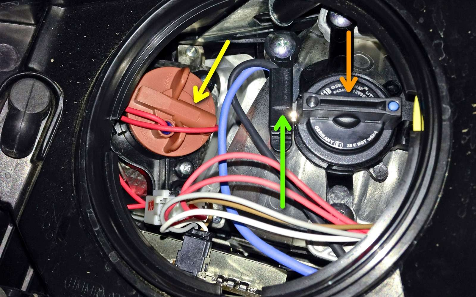 Тест-ремонт кроссовера Hyundai Creta: корейская кухня— фото 692264
