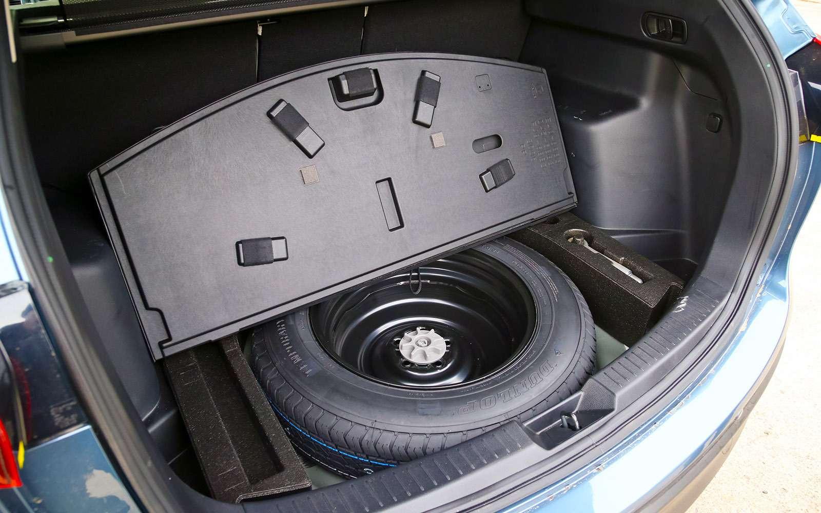 Новый Tiguan, CX-5или Sportage? Битва неравных— фото 670864