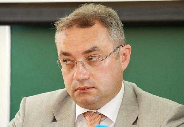 Павел Бунин, президент РСА