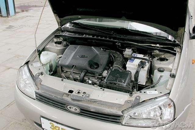 Тест Renault Logan, Lada Kalina, Lada 110, Daewoo Nexia, Chevrolet Lanos. Сделано вСССР— фото 64313
