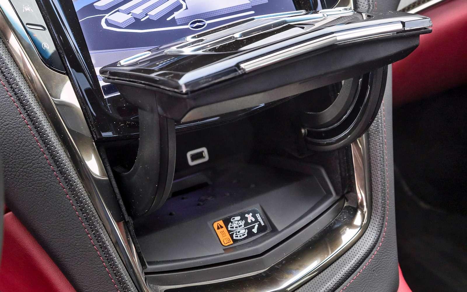 BMW5-й серии против конкурентов: кто напять?— фото 743826