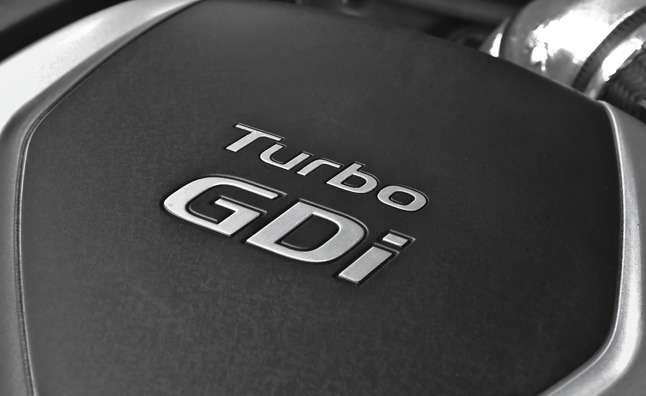 Содержание твёрдых частиц ввыхлопе бензиновых двигателей GDI в1000раз больше, чем вобычных инжекторных моторах