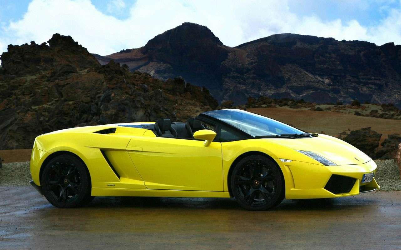 8 любимых автомобилей безумной телезвезды Ричарда Хаммонда— фото 986270