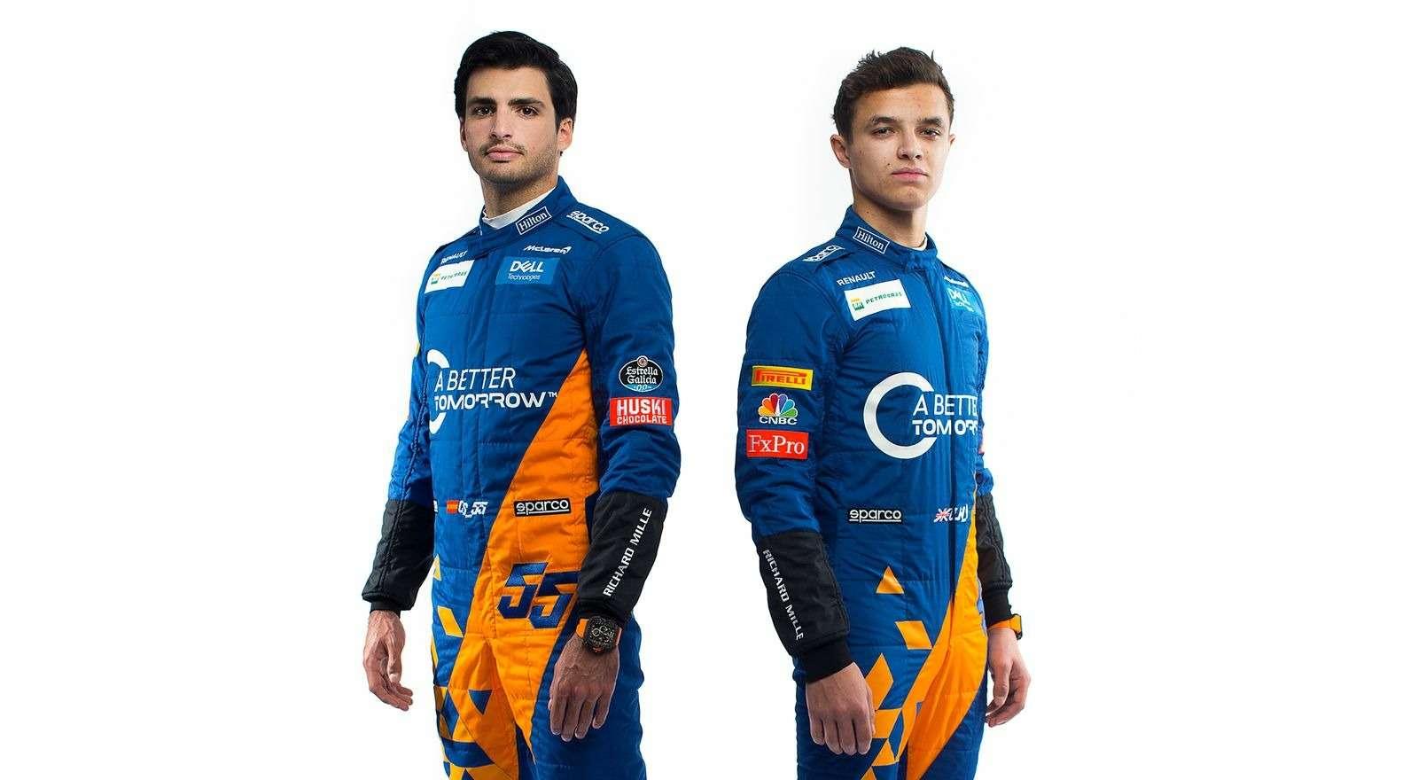 5 главных изменений вновом сезоне Формулы-1(иеще видеобонус)— фото 955662