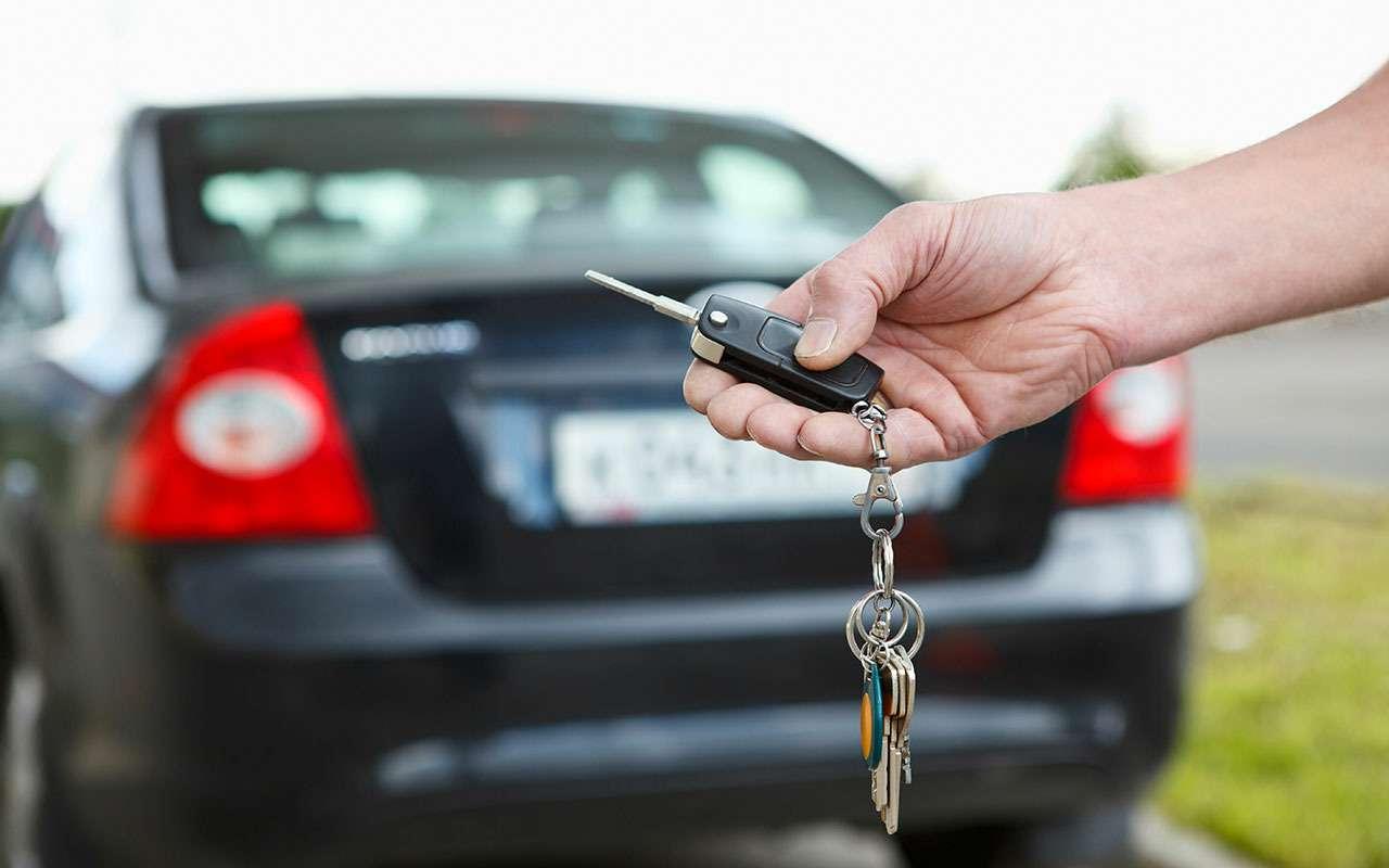 6 самых популярных вопросов (иответов) про кредит наб/у авто— фото 1091442