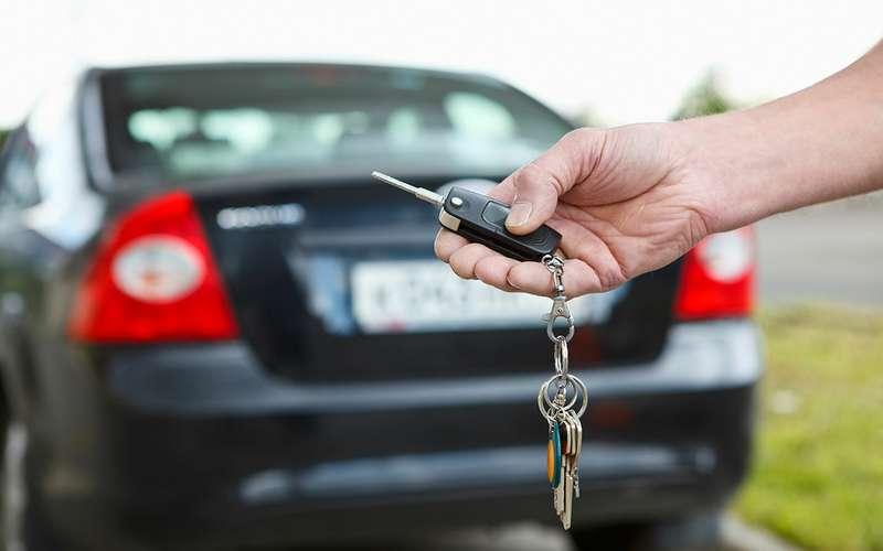 6 самых популярных вопросов (иответов) про кредит наб/у авто