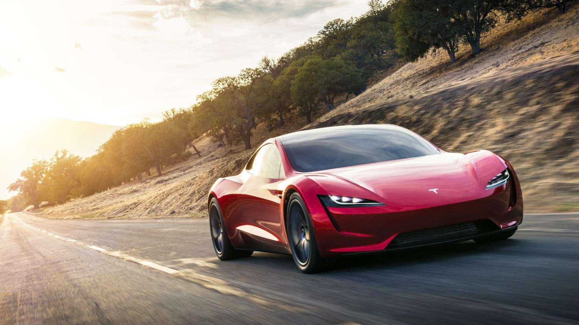 Грузовик Tesla: вечные тормоза иавтопилот. Дальнобойщик Федор Иваныч может остаться без работы!— фото 817319