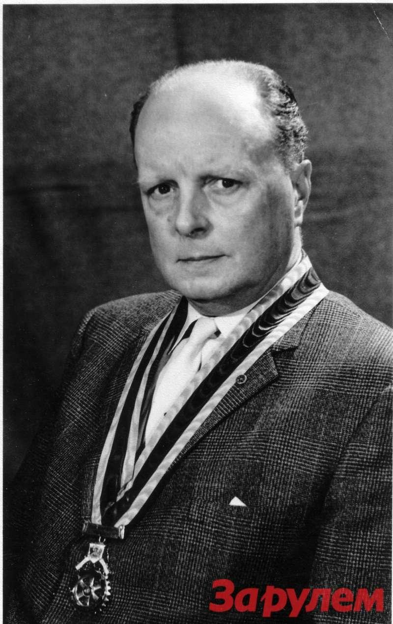 Джеймс Миллер Филипс. Фото: Wikipedia