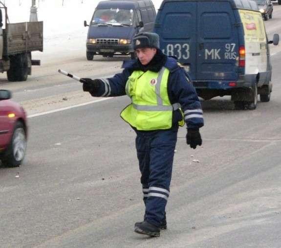 inspector nocopyright