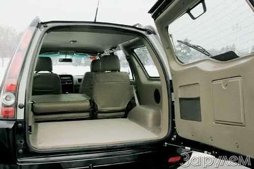 XINKAI SR-V. Большое китайское чудо— фото 55002