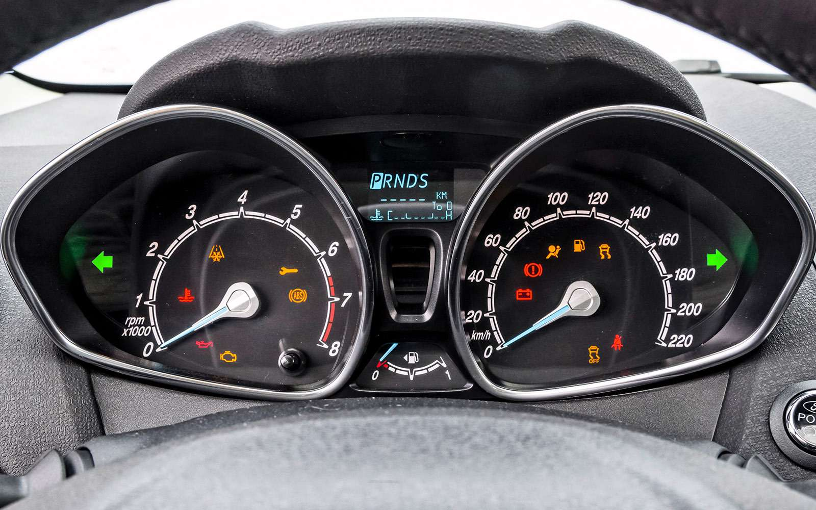 VWPolo GTпротив конкурентов: тест на«Смоленском кольце»— фото 644219
