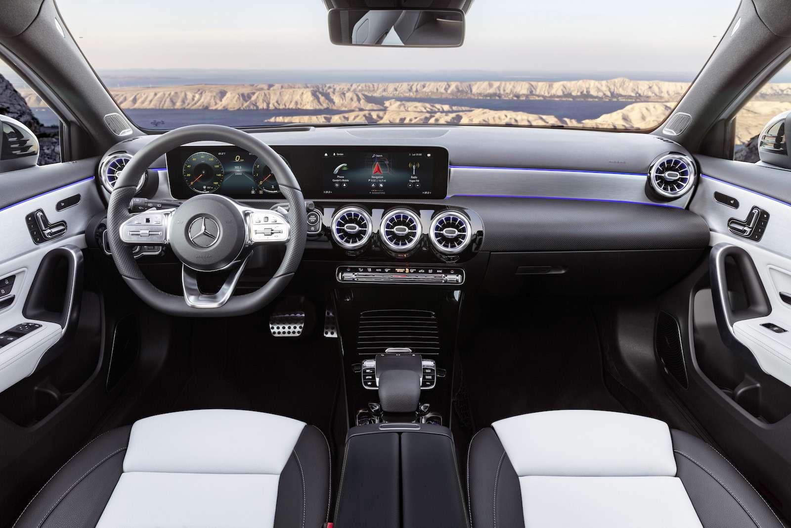 Представлен Mercedes-Benz, скоторым можно поговорить— фото 841413