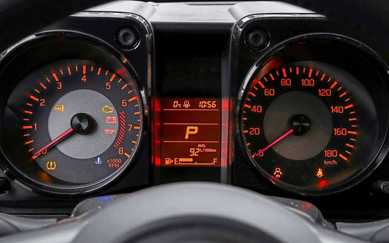 Удовольствия за1,5млн: Kia Soul против Suzuki Jimny
