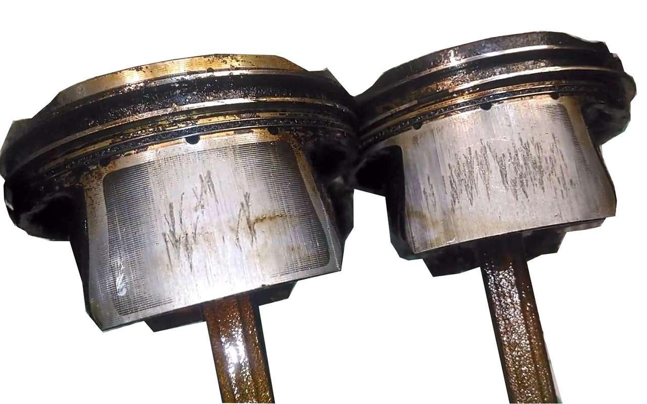 2 литра и7проблем популярно мотора Hyundai (иKia)— фото 1263870
