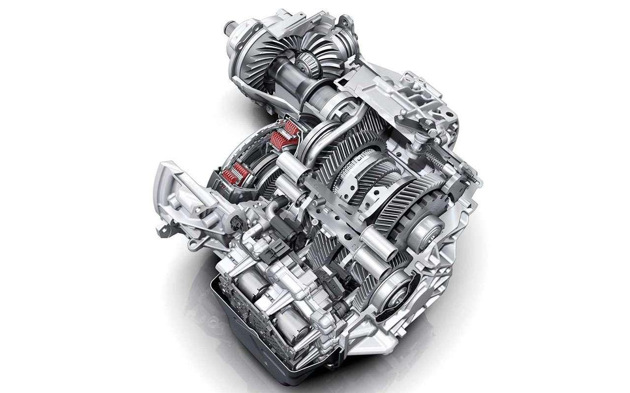 Смотрите Audi спробегом? Все проблемы смотором икоробкой— фото 1219272