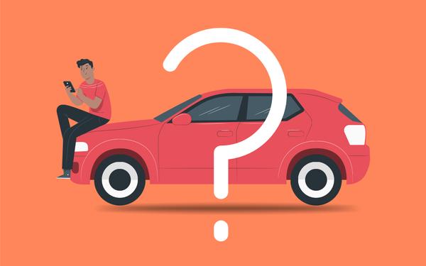 Странный вопрос: почему мотор обычно спереди, ане сзади?
