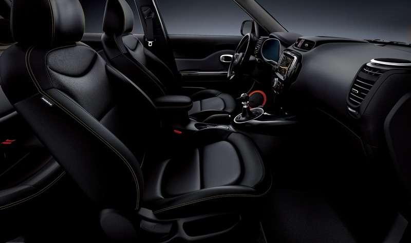 Seatcolor (black)