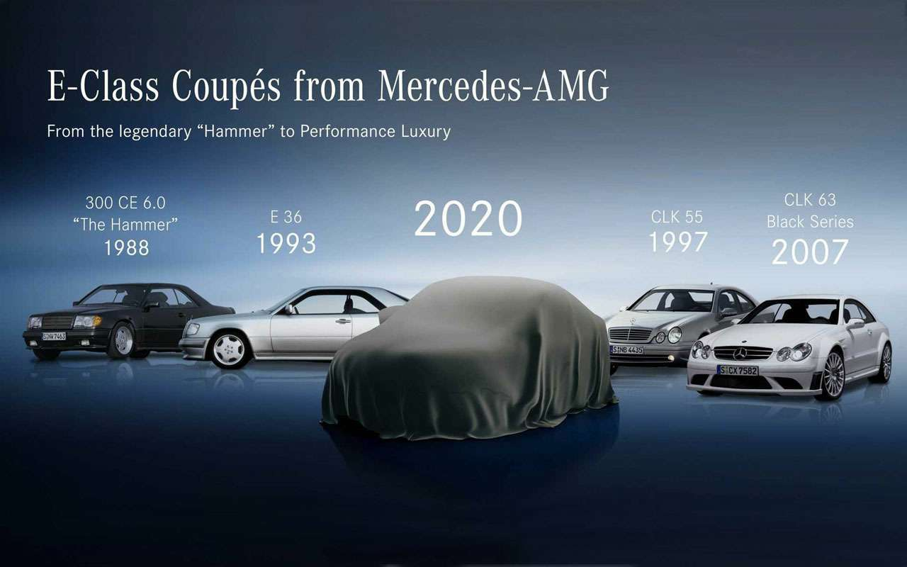 Двеновинки Mercedes-Benz: первые фото— фото 1125032