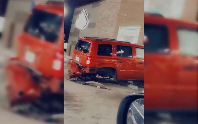 Буксировка доотрыва— как нестоит дергать машину