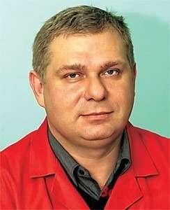 директор учебного центра «Тритон-Мастер» Алексей Анатольевич Соколов